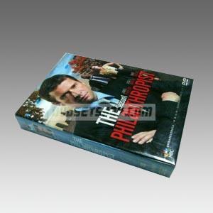 The Philanthropist Season 1 DVD Boxset
