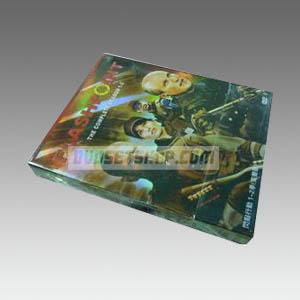 Flashpoint Seasons 1-2 DVD Boxset (DVD-9)