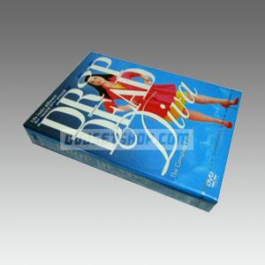 Drop Dead Diva Season 1 DVD Boxset