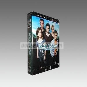 Kyle XY Seasons 1-3 DVD Boxset
