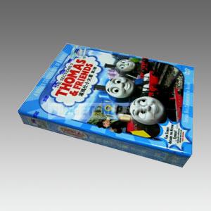 Thomas & Friends Season 3 DVD Boxset