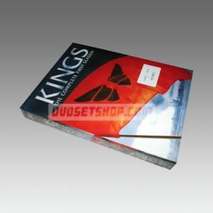 Kings Season 1 DVD Boxset