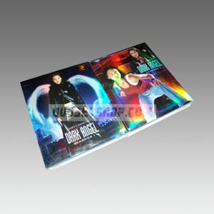 Dark Angel Seasons 1-2 DVD Boxset-D9