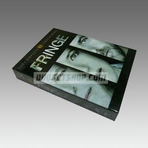 Fringe Season 1 DVD Boxset-D9