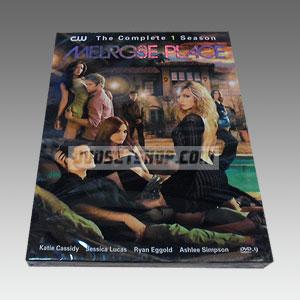 Melrose Place Season 1 DVD Boxset