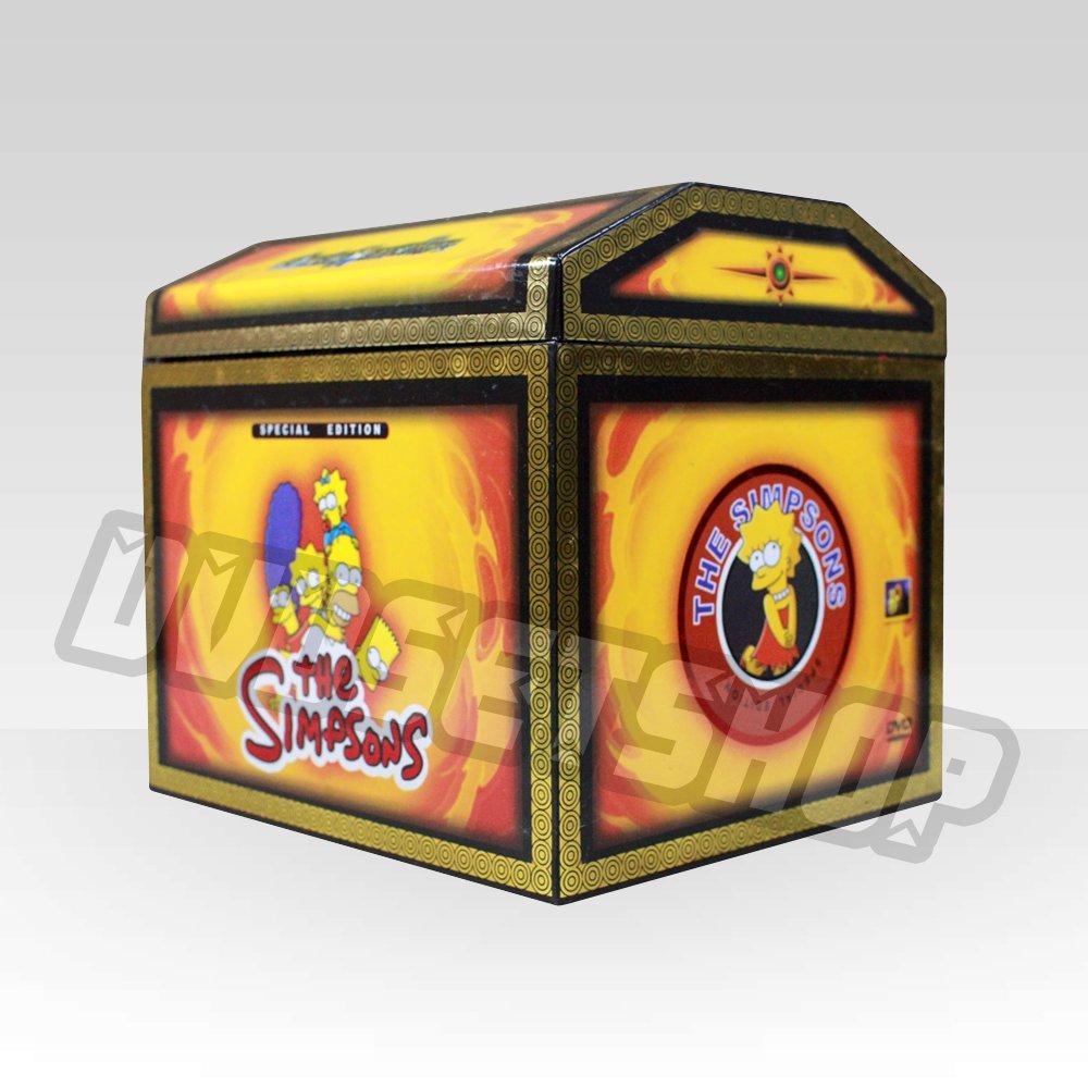 The Simpsons Seasons 1-20 DVD Boxset