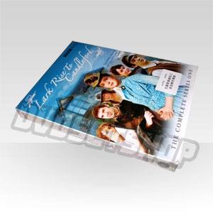 Cranford Seasons 2 DVD Boxset
