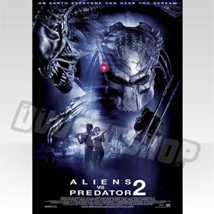 Aliens vs. Predator: Requiem [Blu-Ray]