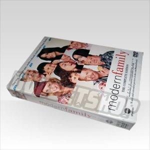 Modern Family Season 1 DVD Boxset