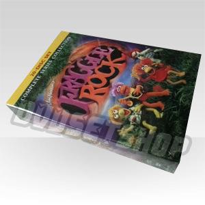 Fraggle Rock DVD Boxset