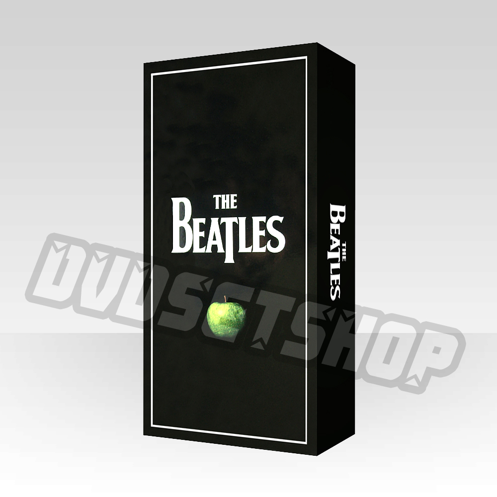 Beatles Ultimate Collection DVD Boxset