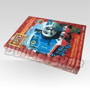 Thomas and Friends Season 4 DVD Boxset