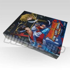 Saint Seiya DVD Boxset