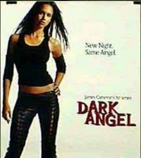 Dark Angel Seasons l-3 DVD Boxset