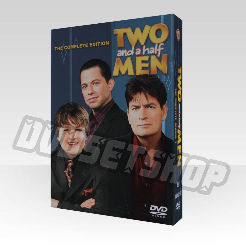 two and a half men season 7 episode 14
