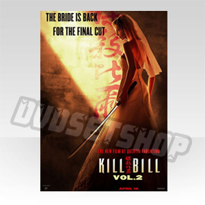 Kill Bill: Vol. 2 [Blu-ray]