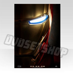 Iron Man 1[Blu-Ray]