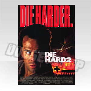 Die Hard II [Blu-ray]