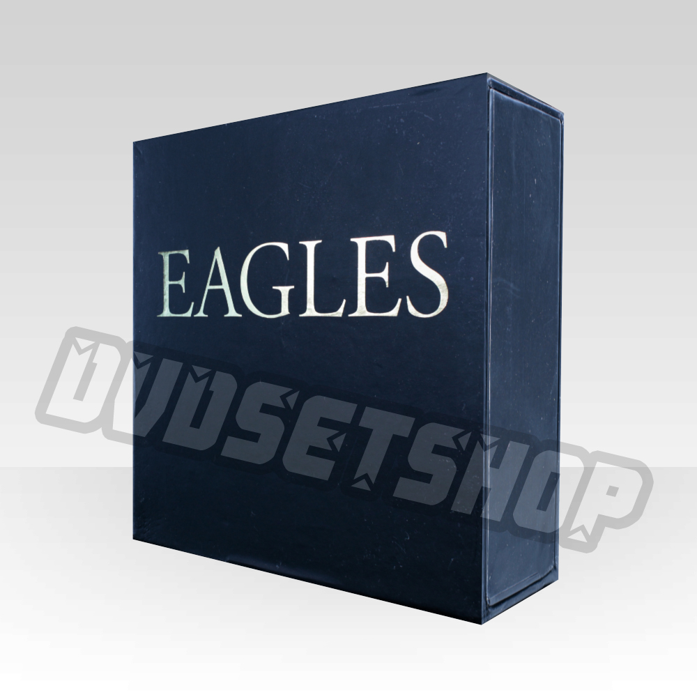 Eagles DVD Boxset