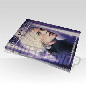 Medium Season 6 DVD Boxset