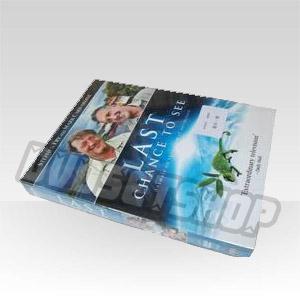 Last Chance to See DVD Boxset