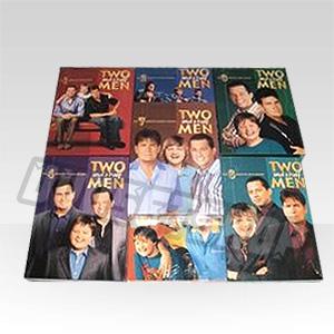Two and a Half Men Seasons 1-7 DVD Boxset