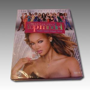 America's Next Top Model Seasons 1-15 DVD Boxset-D9