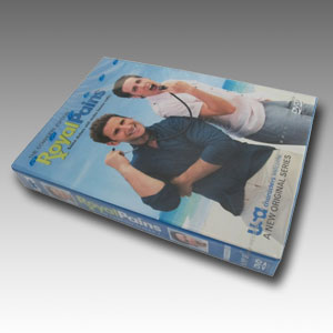 Royal Pains Season 2 DVD Boxset