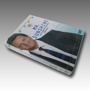 Mr. Sunshine Season 1 DVD Boxset