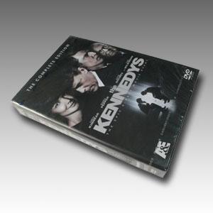 The Kennedys  Season 1 DVD Boxset