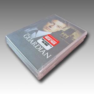 The Guardian Seasons 1-3 DVD Boxset