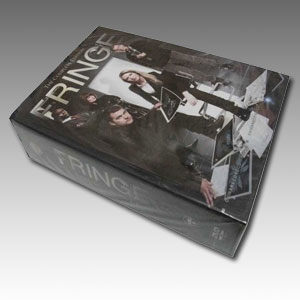 Fringe Season 1-3 DVD Boxset