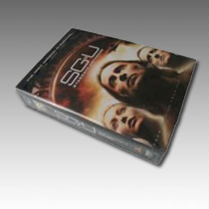 Stargate Universe Season 1-2 DVD Boxset