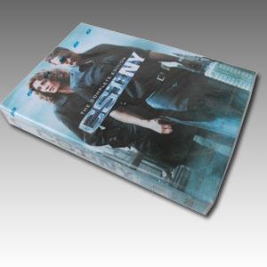 CSI New York  Season 6 DVD Boxset
