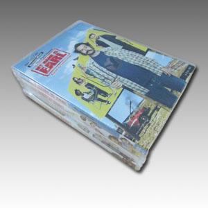 My Name Is Earl Seasons 1-4 DVD Boxset