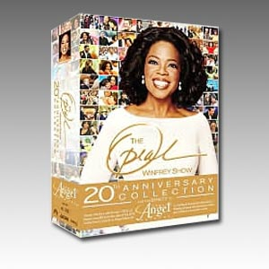 The Pial Winfrey Show DVD Boxset