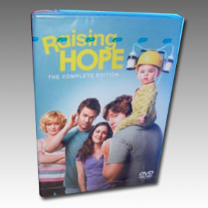 Raising Hope Season 1 DVD Boxset