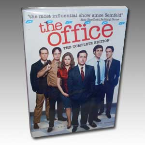 The Office Season 7 DVD Boxset