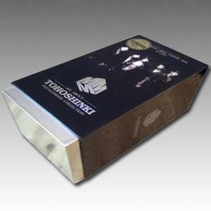 Tohoshinki  DVD Boxset