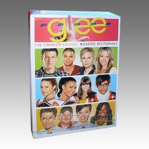 Glee Seasons 1-2 DVD Boxset
