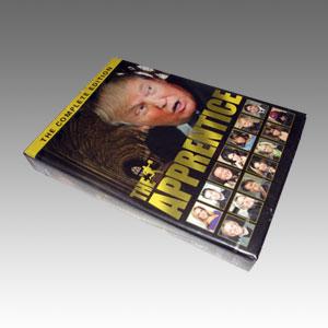 The Apprentice Season 11 DVD Boxset