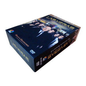 Las Vegas Seasons 1-6 DVD Boxset