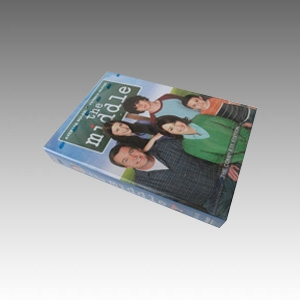 The Middle Season 2 DVD Boxset
