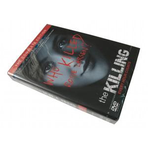 The Killing Season 1 DVD Boxset