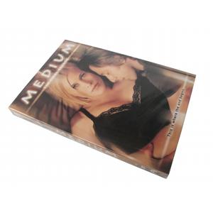 Medium Season 7 DVD Boxset