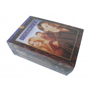 EverWood Seasons 1-3 DVD Boxset