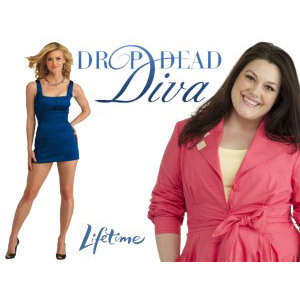 Drop Dead Diva Season 3 DVD Boxset