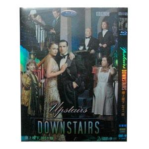Upstairs Downstairs Season 1 DVD Boxset