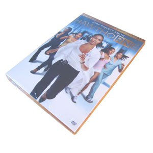 Hawthorne Complete Season 2 DVD Boxset