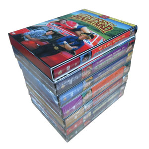 The Dukes of Hazzard Seasons 1-7 DVD Boxset